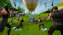 Epic Games GIST 2019'da Fortnite ile coşturacak!