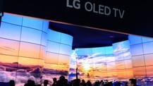 LG CES 2019'da adeta şov yaptı!