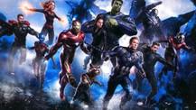 Kanser hastası hayrana Marvel'dan jest!