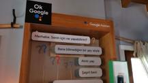 Google Asistan evini gezdik (video)