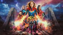 Captain Marvel'da hangi kahramanları göreceğiz?