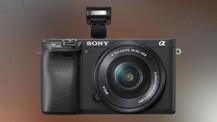 Yeni YouTuber kamerası: Sony a6400
