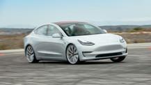 Tesla Model 3 kazanmak ister misiniz?