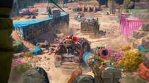 Far Cry New Dawn'dan yeni hikaye fragmanı!