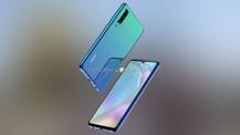 Huawei P30 serisi OLED ekran kullanacak