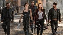 Netflix Resident Evil dizisi üzerinde çalışıyor!