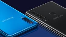 Samsung Galaxy A9 Pro duyuruldu!