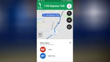 Google Haritalar'a kaza bildirimi özelliği gelebilir