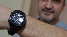 Pili bitmeyen saati inceledik: Huawei Watch GT (video)
