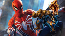 Marvel's Spider-Man'e Fantastic Four güncellemesi!