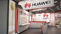 Huawei ilk mağazasını İzmir'de açıyor!