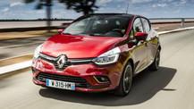 Beşinci nesil Renault Clio iç mekanına göz atalım