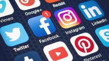 Binlerce sosyal medya hesabı kapatıldı!