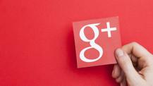 Google+ verilerinizi indirin!