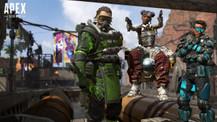 Titanfall Battle Royale oyunu Apex Legend yayınlandı!
