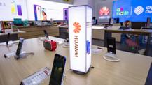 Fotoğraflarla Huawei İzmir mağazası!