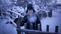 İşte dünyanın en soğuk köyü: Oymyakon!