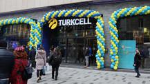 Turkcell Deneyim Mağazası kapılarını açtı (video)