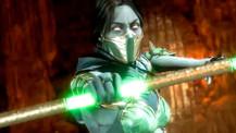Mortal Kombat 11'e Jade geri dönüyor!
