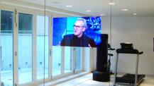 Samsung aynalı televizyon geliştirmek istiyor!