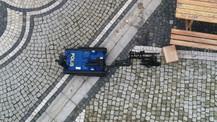 Yerli bomba imha robotu: Ertuğrul!