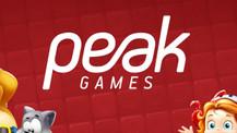 Peak Games'ten aynı anda 41 kanala reklam!