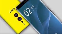 Sony Xperia XZ4 bizlere neler sunuyor?