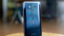 Nokia 9 PureView ile çekilen fotoğraflar!