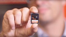 SanDisk 1 TB microSD bellek kartını duyurdu!