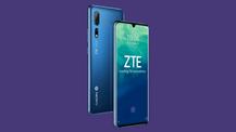 İşte merakla beklenen ZTE Axon 10 Pro 5G!
