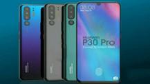 Huawei P30 Pro hakkında bilinen her şey!
