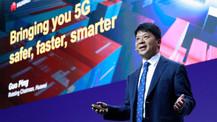 Huawei CEO'sundan siber güvenlik açıklaması