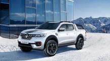 Renault'dan Alaskan Ice özel serisi