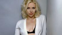 Scarlett Johansson'ın robotu tasarlandı!