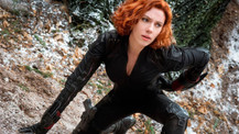 Black Widow filminden yeni detaylar!