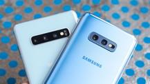 Samsung Galaxy S10'un maliyeti belli oldu!