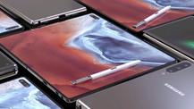Galaxy Fold Türkiye'de ne zaman satışa çıkacak?