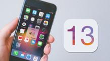 iOS 13 geliyor!