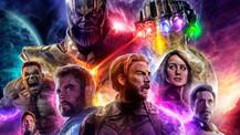 Avengers Endgame ikinci fragmanı da geldi!