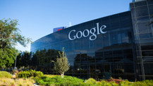 Google katlanabilir telefon için kolları sıvadı!