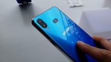 Galaxy A20 tanıtıldı!