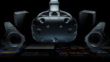 HTC Vive Pro Eye Nvdia'nın tercih edilen VR başlığı oldu