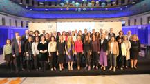 Teknolojide Kadın Derneği WTECH kuruldu