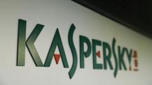 Kaspersky Apple'dan şikayetçi oldu!