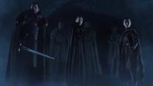 Game of Thrones'un 8. sezon afişi ortaya çıktı!