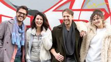Netflix'in yeni Türk dizi Atiye çekimleri başladı