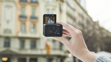 Sony'den GoPro'ya rakip RX0 II