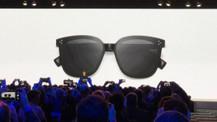 Huawei akıllı gözlük görücüye çıktı!