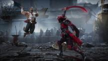 Mortal Kombat 11'den yeni hikaye fragmanı!