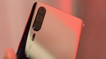 Huawei P30 tanıtıldı!